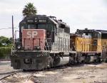 SP 8632