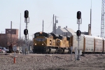 Auto Train Heads West