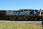CSX 310