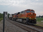 BNSF 7446 East
