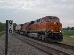 BNSF 7446 East