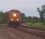 BNSF 1105 East