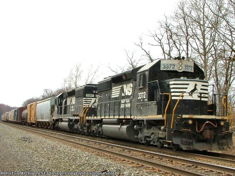 NS 3372 4/1/2005