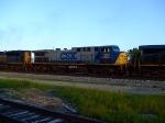 CSX 320