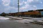 BNSF power at NOPB