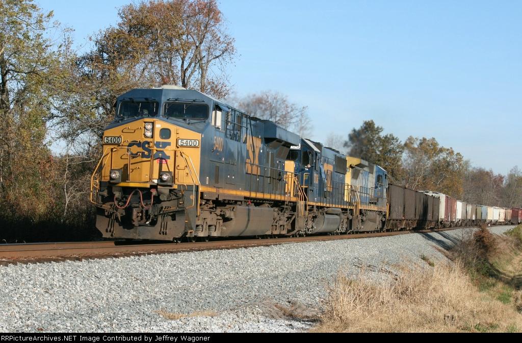CSX Q275-08