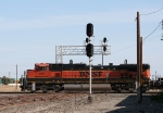 BNSF 966