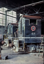 NOPB Roundhouse October 1971