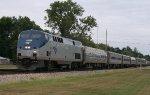 Amtrak #392