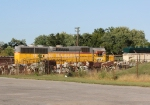 NREX Locomotive