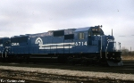 CR 6714--New SD50
