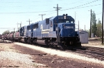 CR 6729 and another SD50