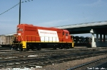 PW 2009--New GP38-2