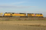 UP 5965 and 8192