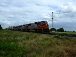 Catch of the Day! BNSF 8300