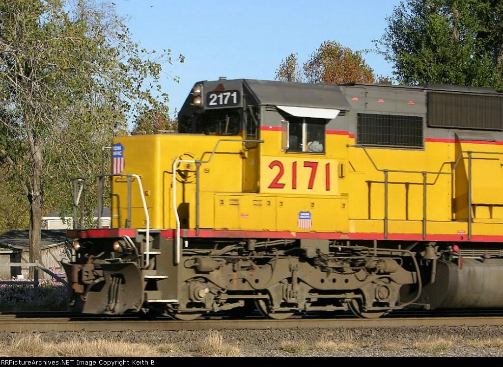 UP 2171