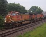 BNSF 4926 East