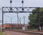 BNSF 4003 East