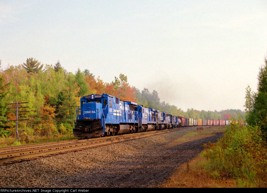 CR 6610