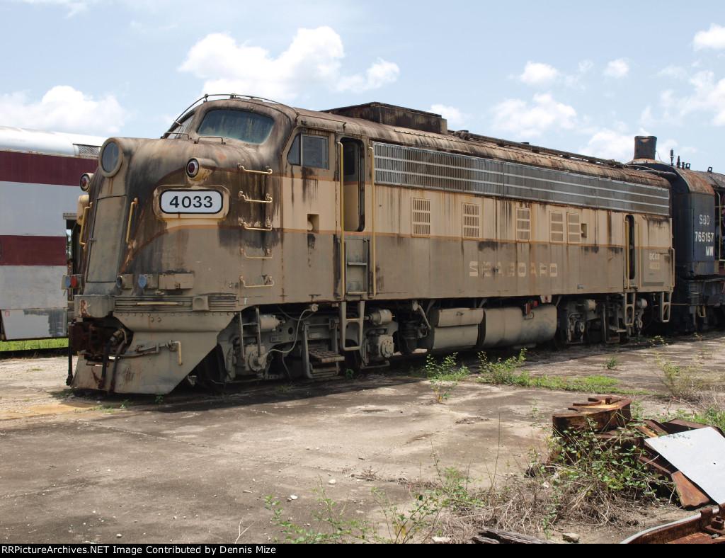 GCRM 4033 FP10