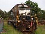 Local freight engine