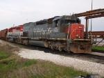 Rail Americas ex TP&W Hoosier Rail Lift