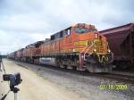 BNSF 5122