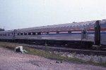 Amtrak Diner 8750
