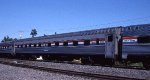 Amtrak Sleeper 2880