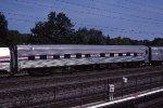 Amtrak Sleeper 2444