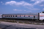 Amtrak Diner 8752
