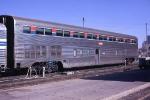 Amtrak Hi-Level 9958