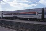 Amtrak Lounge Car 3360