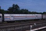 Amtrak baggage 1191