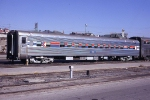 Amtrak coach 4492
