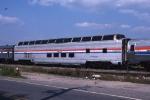 Amtrak Dome-Lounge 9301