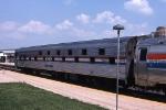 Amtrak Slumbercoach 2080