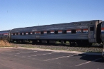 Amtrak sleeper 2456 Willow Grove