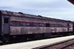 Amtrak Baggage-Dorm 1409