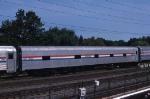 Amtrak sleeper 2230
