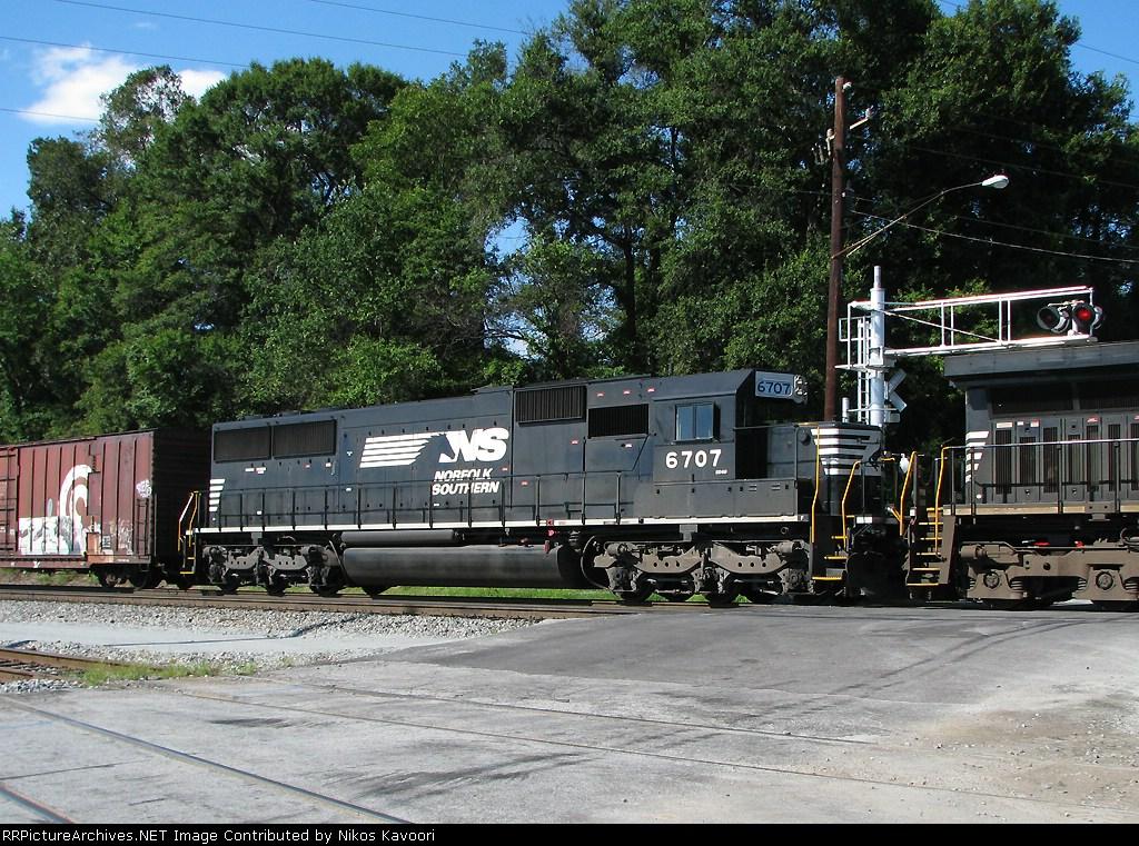 NS 6707