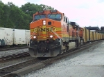 BNSF 4553