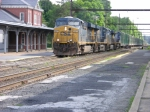 CSX Q706
