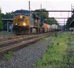 CSX Q174