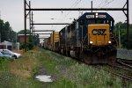 CSX S439