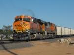 BNSF 6089