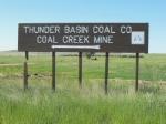 Coal Creek Mine