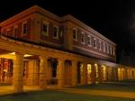 Livingston NP Depot