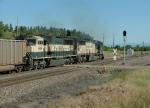 BNSF 9675