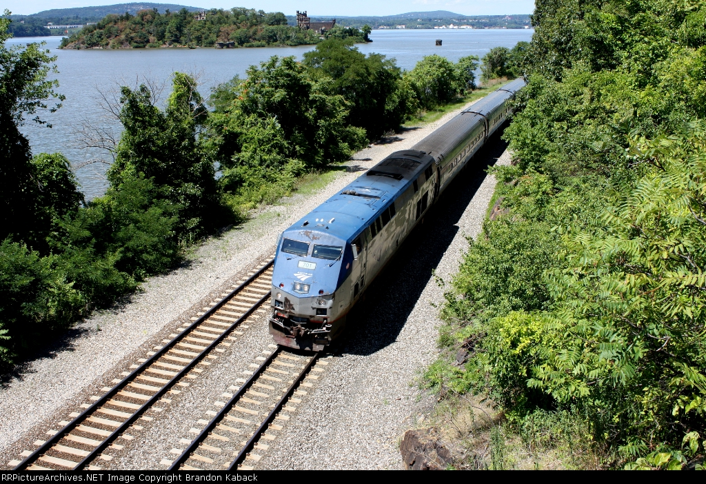 Amtrak Empire Service